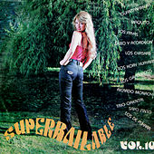 Super Bailable Vol. 10 de German Garcia