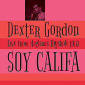 Soy Califa by Dexter Gordon