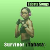 Survivor (Tabata) de Tabata Songs