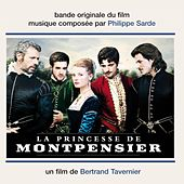 La princesse de Montpensier (The Original Soundtrack from the Motion Picture) by Philippe Sarde