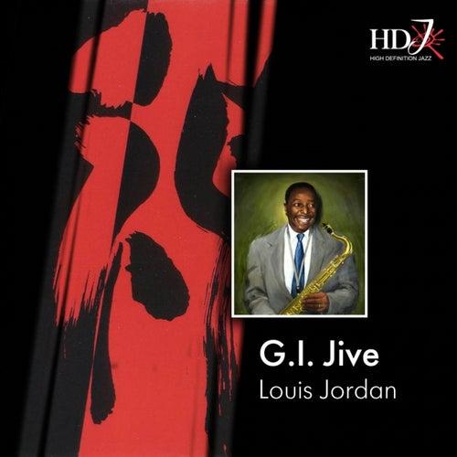 G.I. Jive by Louis Jordan