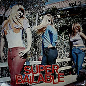 Super Bailable Vol. 2 de German Garcia