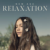 New Age Relaxation – Free Your Mind, Music Therapy for Body, Massage, Sounds of Nature, Reduce Stress de Zen Meditation and Natural White Noise and New Age Deep Massage