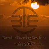 Sneaker Dancing Sessions Ibiza 2019 by Cheyne Christian