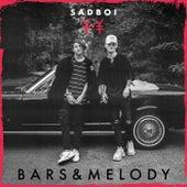 SADBOI von Bars and Melody