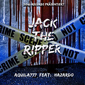 Jack The Ripper by Aquila777