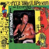 Perambulator von Fela Kuti