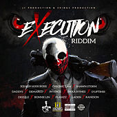 Execution Riddim de Various Artists