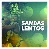 Sambas Lentos de Various Artists