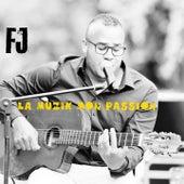 La Muzik Mon Passion de Fj