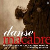 Danse macabre (Live) by Anastasia Antonova