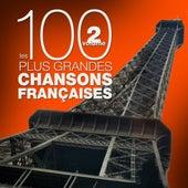 Les 100 plus grandes chansons françaises, vol. 2 von Various Artists