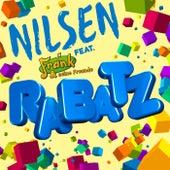 Rabatz (2020) von Nilsen