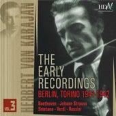 Herbert von Karajan : Early Recordings, Vol. 3 (1941-1942) von Various Artists