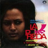 La preda (Original Motion Picture Soundtrack) by Fabio Frizzi