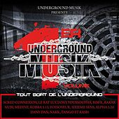 Underground Musik, Vol. 1 by Various Artists