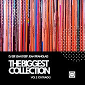The Biggest Collection, Vol. 2 de DJ Eef