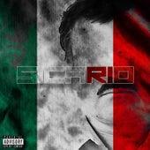 Sicario (Remix) [feat. Conway The Machine & A-Mafia] by J-Haze