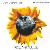 Kalimba de Luna - Remixes de Tony Esposito
