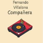 Compañera de Fernando Villalona