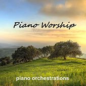 Piano Worship de Mary Beth Carlson