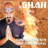 Commandments (Die 10 Gebote) by DJ Shah