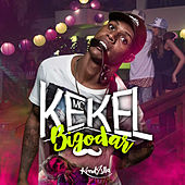 Bigodar by Mc Kekel