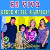 En Vivo Desde Mi Valle Musical (En Vivo) de Giovas Malvaez