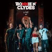 Live at Café Piu Piu (Live) de Bonnie n Clydes