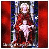 Medieval Sacred Music de Various Artists