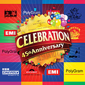 Celebration 45th Anniversary Huan Qiu Zhi 101 de Various Artists