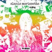 Smiling (F9 Remix) de Alanis Morissette
