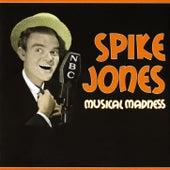 Musical Madness de Spike Jones