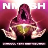 Cimcool 15kv Distribution de Nmesh