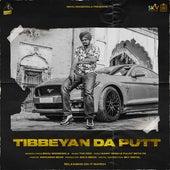 Tibbeyan Da Putt by kidd