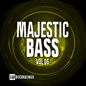Majestic Bass, Vol. 05 by Various Artists