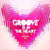 Groove Is In The Heart, Vol. 1 von Various Artists