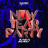 New Year Party 2020 de Various Artists