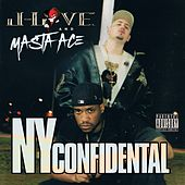 NY Confidential by J Love