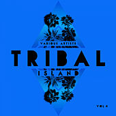 Tribal Island, Vol. 4 by Various Artists