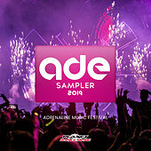 ADE Sampler 2019: Adrenaline Music Festival von Various Artists