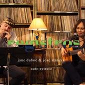 Registros: Auto-Retrato de Jane Duboc