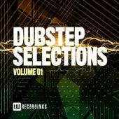 Dubstep Selections, Vol. 01 de Various Artists