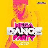 Mega Dance Party 2020 de Various Artists