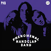 PHB di The Phenomenal Handclap Band