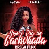 Hoje É Dia de Cachorrada (Brega Funk) de DJ Cabide