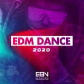 EDM Dance 2020 von Various Artists