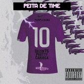 Peita de Time by Dkzin75