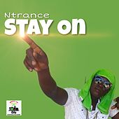 Stay On von N-Trance