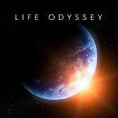 Life Odyssey de Christophe La Pinta